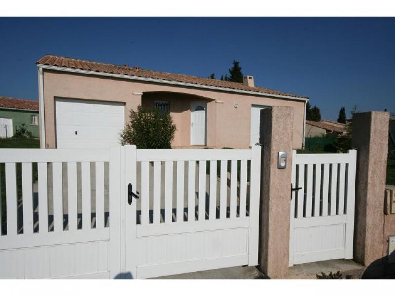 Location castelnaudary villa t5 dans quartier r sidentiel for Location garage assurance
