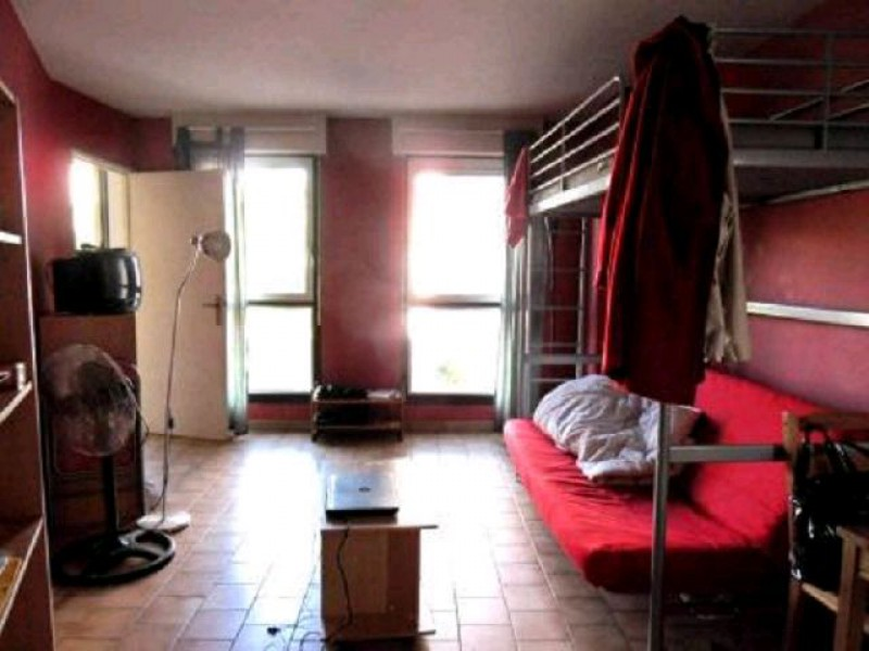 Vente appartement t1 bis carcassonne for Assurance pno garage